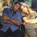Jennifer Lopez Sits Down with Michael Strahan and talks Health and Music!