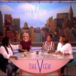 VIDEO: #LHHA's Mona Scott-Youn​g Discusses Hot Topics with ABC's 'The View'