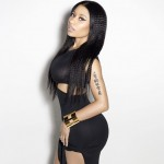 Nicki Minaj Reveals That 'Pink Print' Is The 'Blueprint For Female Rappers!'
