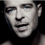 """WATCH: Robin Thicke's """"Get Her Back"""""""
