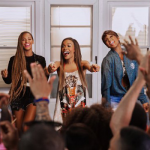 "Michelle Williams Announces ""Say Yes"" a Destiny's Child Collabo On New Album!"