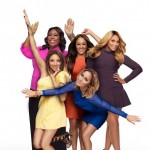 """The Real"" Hosted by Tamar Braxton, Tamera Mowry-Housley, Loni Love, Jeannie Mai, & Adrienne Bailon Premieres Nationwide, Septmeber 15th!"