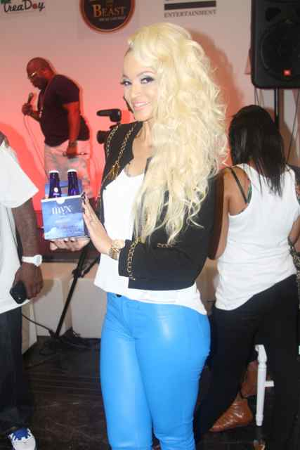 Charli Baltimore (rapper)