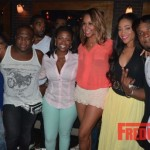 PHOTOS: The DJ A One Celebrates 30th Birthday Party with Celebrity Friends Kandi Burruss, Scrappy, KeKe Wyatt and More!