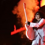 #EssenceFestival: Prince & The New Power Generaton Takes OVER The Super Dome!