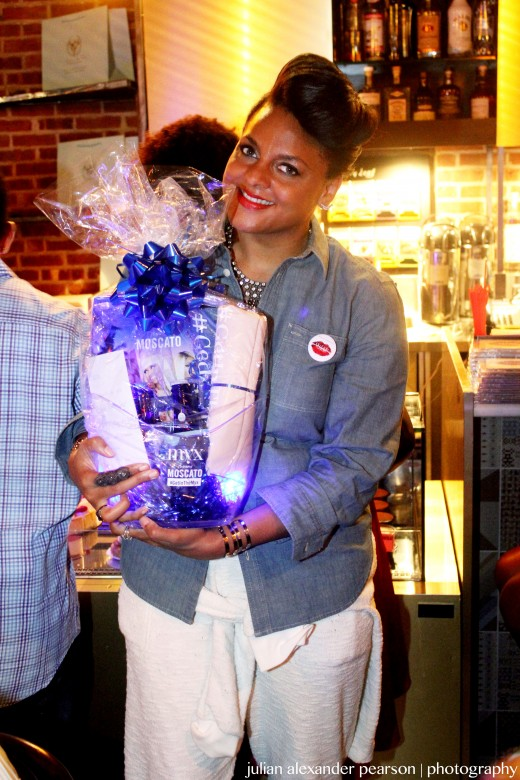 Marsha-Ambrious-receives-MYX-Fusions-Moscato-Gift-Box