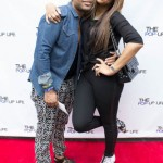 The Pop Up Life launches Summer Brunch Series with Tamar Braxton Kyla Pratt, Eva Marcille, and More!