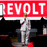 Revolt TV Hires Andre Harrell for Vice Chairman!