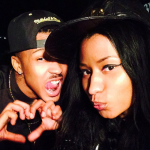 August Alsina & Nicki Minaj Addresses Dating Rumors After Releasing 'No Love (Remix)'