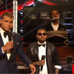 ESPY Producer Opens Up About Chris Brown and Drake's Reconciliation