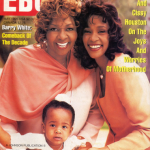 """Whitney Houston's Mother Cissy On Lifetime Biopic: """"Let Her Rest"""""""