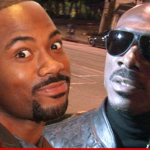 Eddie Murphy's FAKE Son Drops $50 Million Lawsuit
