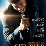 Chadwick Boseman Discusses The Challenges On Playing James Brown in 'Get on Up' & Jill Scott Talks About Her First Time Hearing James Brown!
