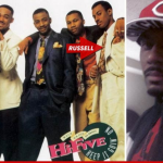 OMG: Hi-Five Singer Russell Neal in Custody After Wife Found Dead!