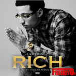 "NEW MUSIC: Kirko Bangz Premieres ""Rich"" ft. August Alsina"