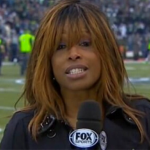 OMG: Erin Andrews Replaces ‪Pam Oliver‬ On Fox's No. 1 ‪#‎NFL‬ Team!