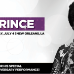 Prince Wants Everybody to Wear PURPLE at the #EssenceFestival Concert!