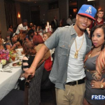 "NEW MUSIC: T.I. Dedicates ""Stay (ft. Victoria Monet)"" To The Love Of His Life Tiny!"