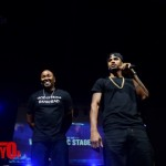 @V103Atlanta Trey Songz Makes Crowd Go Wild With Surprise Performance!
