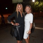 """PHOTOS: Demetria McKinney and Cynthia Bailey Spotted @kontrolmag """"Fabulous at Every Age"""" Launch Party!"""