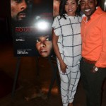 "PHOTOS: Taraji P. Henson and Will Packer Hosts ATL Private Screening of ""No Good Deed"""