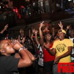 Traxx Girls Host A Day Party At Club Opera For Atlanta Black Pride Weekend!