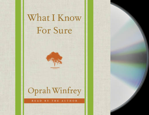 what-I-know-for-sure-oprah-winfrey-audio-book-freddyo