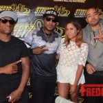 Young Jeezy Kicks Off New Album Promo- First Stop Angela Yee and the Breakfast Club
