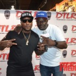 PHOTOS: Young Jeezy Hosts Album Release Signing at South DeKalb Mall's DTLR