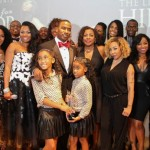 The Live & Die for Hip-Hop Black Out Gala In Memory Of Chris Kelly