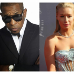 Confused Iggy Azalea Sues Ex Hefe Wine Over Alleged Stolen Music