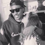 Ciara And Future Working On Relationship for Baby!