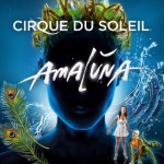 PHOTOS : Cynthia Bailey and Kenya Moore Spotted At Cirque du Soleil Amaluna