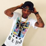 Soulja Boy Is Charged With Gun And Weed Possession!