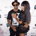 Exclusive: Joseline Hernandez Stevie J Expecting a Baby