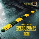Gucci Mane Still Coming For Young Jeezy In His Latest Track 'Speed Bumps'