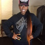 OMG! Missy Elliot Looks AMAZING! Find Out Her Secret