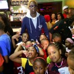PHOTOS: Young Thug Gives Back In A BIG Way!