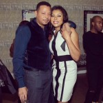 Taraji P. Henson & Terrence Howard Together Again in 'Empire!'
