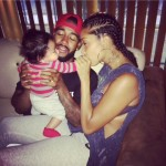 Splitsville: Omarion Breaks Up with Girlfriend Apryl Over DNA Test