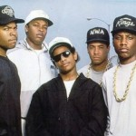 N.W.A. Gets Nominated for Induction Into the 2015 Rock & Roll Hall of Fame!
