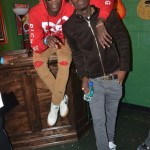 IMAGES: Young Thug & Rich Homie Quan Rock the Vote with FREE Concert