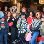 PHOTOS : TI, Tiny and OMG Girlz Stop By Tees & Quotes