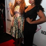 """Chrisette Michele Hosts a Private Event Introducing Celebrity MUA Shenelle Mays to Atlanta"""