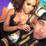 #LHH Star Yung Berg ARRESTED for Beating Up His Girlfriend!