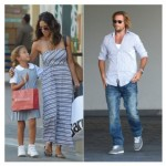 "Halle Berry Says Gabriel Aubry Doesn't Want Their Daughter to ""Look Black"""