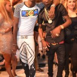 Young Thug and Rich Homie Quan Free ROCK THE VOTE Concert