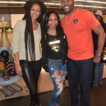 PHOTOS : Ryan Cameron's 23rd Annual Celebrity Bowling Event