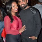 Real Housewives of Atlanta Couple Kandi Burruss + Todd Tucker Expecting First Child!