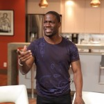 Kevin Hart Lets Sony Know 'I Protect My Brand'